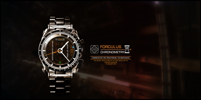 forculus-chronometry